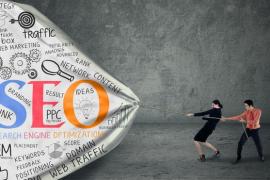 安阳企业SEO选择正确的网站优化推广方法