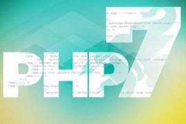 使用php7后要注意的一些问题