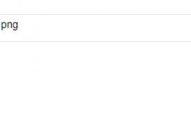 php简单实例:文件的上传实例