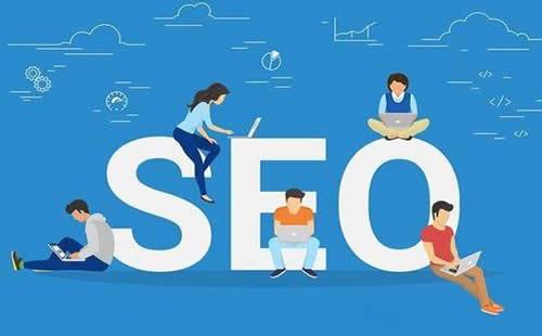 """企业网站推广:做一份企业网站的SEO规划"""""""